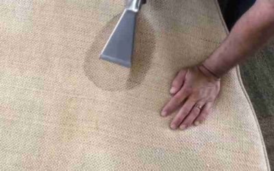 Watch this cushion come back to life!
